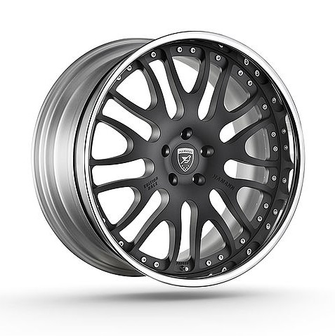 Диск Edition Race anodized 9,5 x 22